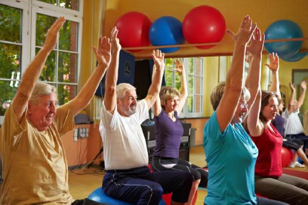 résidences seniors-activites