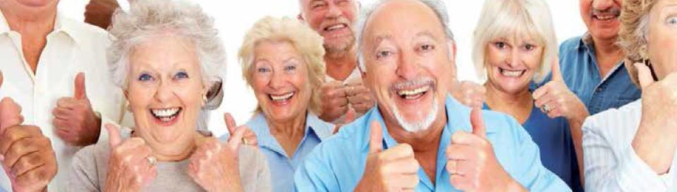 Gestionnaire en residence senior - image