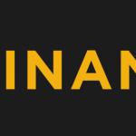 plateforme Binance image